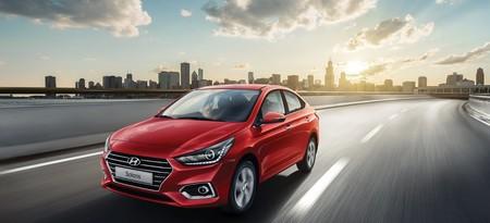 Hyundai SOLARIS. От 650 000 ₽.