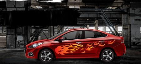 Горячее предложение на Ваш Hyundai SOLARIS