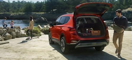Hyundai Santa Fe. C выгодой до 215 000 ₽.