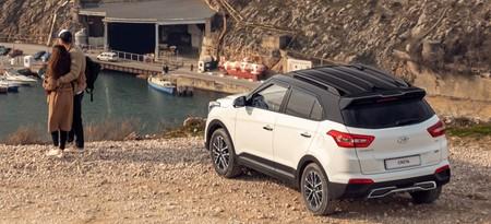 Hyundai Creta с выгодой до 110 000 ₽ только в августе.